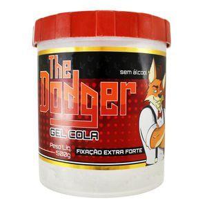 Gel Cola Fixação Extra Forte For Men 500g The Dodger