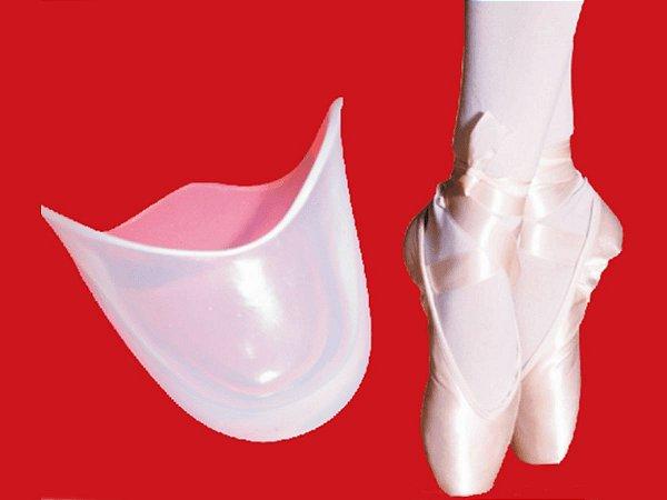 Biqueira Bailarina de Silicone TM450 Tima