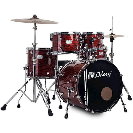 Bateria Odery In Rock Bloody Tiger IR.220