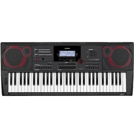 Teclado Casio CT-X5000