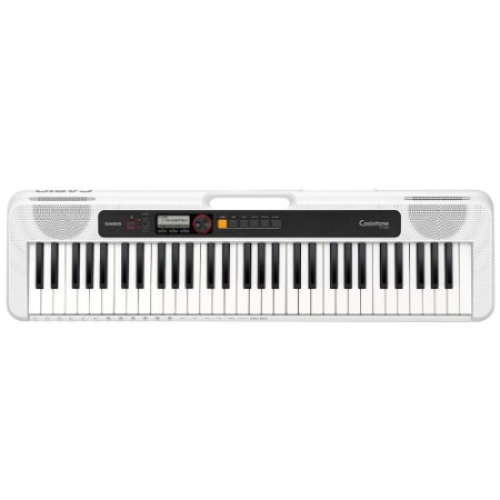 Teclado Casio CT-S200 White Casiotone