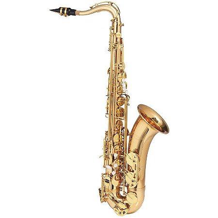 Sax Tenor Michael Dual Gold WTSM48 Duplo Dourado
