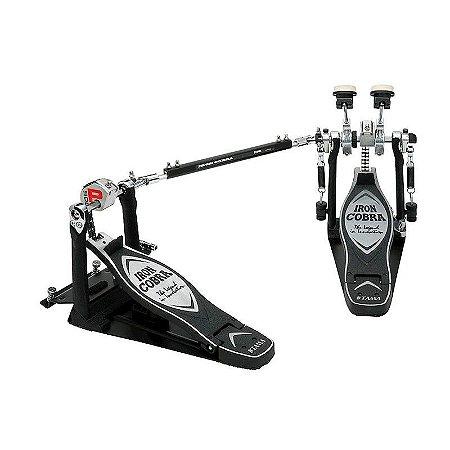 Pedal duplo Iron Cobra Tama HP900PSWN