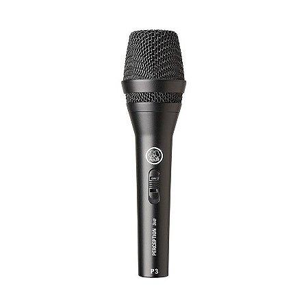 Microfone AKG P3 S
