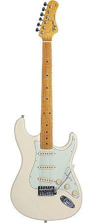 Guitarra Tagima TG-530 Olympic White
