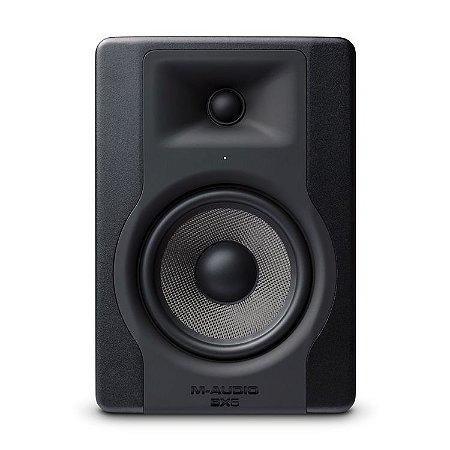 Monitor de áudio M-audio BX5 D3