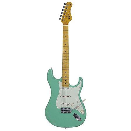 Guitarra Tagima TG-530 Surf Green