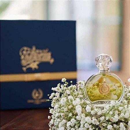 Presente Especial Perfume Vintage Almenara
