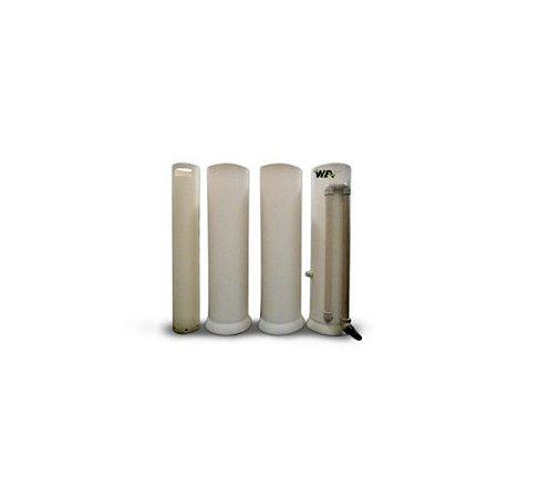 LAVADOR AUTOMATICO DE PIPETAS EM PVC COM 4 PECAS