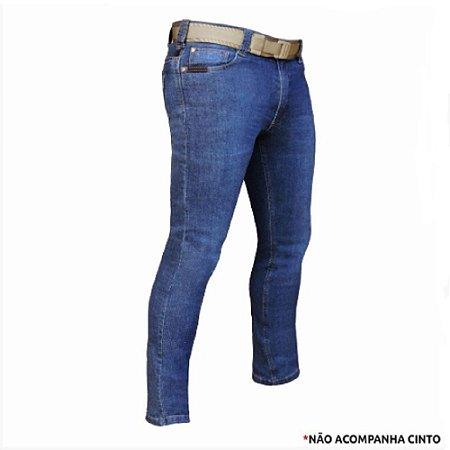 Calça Masculina Recon Bélica - Azul