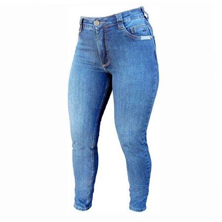 Calça Feminina Athena Bélica - Azul