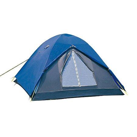 Barraca de Camping Fox 2-3P Nautika - Azul
