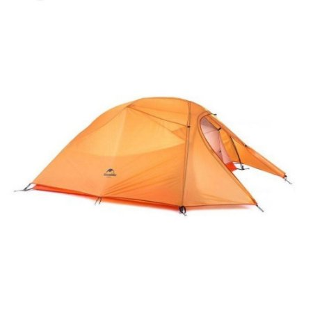 Barraca Cloud Up Ultralight Naturehike (3P) - Laranja