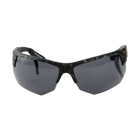 Óculos Tático Marcos Do Val Spartan Camuflado Lente Preta