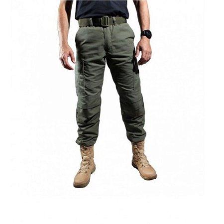 Calça Masculina Combat Bélica - Verde