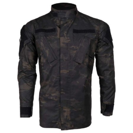 Gandola Assault Bélica - Camuflada Multicam Black