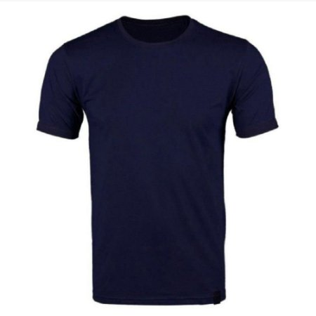 Kit Com 4 Camisetas Masculina Soldier Bélica - Azul / Coyote / Verde Escuro e Preta