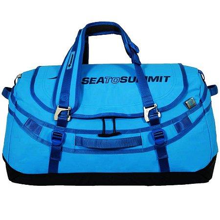 Bolsa Nomad Duffel Bag 45L Sea To Summit - Azul