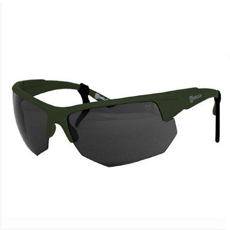 Óculos Tático Spartan Bélica - Verde