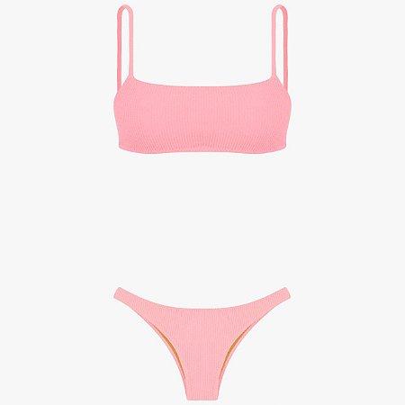 Bikini Troya - Rosa