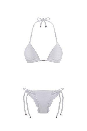 Bikini Lila III Branco MR