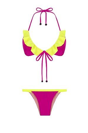 Bikini Miami Pink Lemon