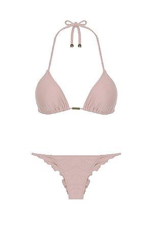 Bikini Lila I Rosa Bebe