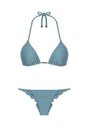 Bikini Lila I Azul