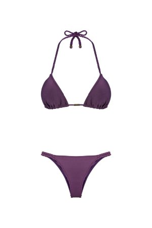 Bikini Lila II Magenta