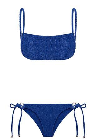Bikini Tudo de Bom Azul