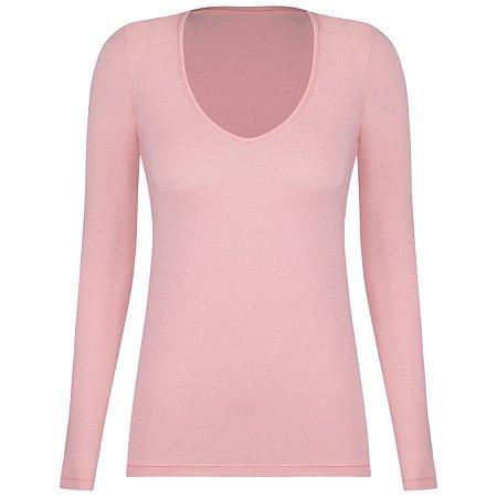 T-shirt Carol Sweet Pink