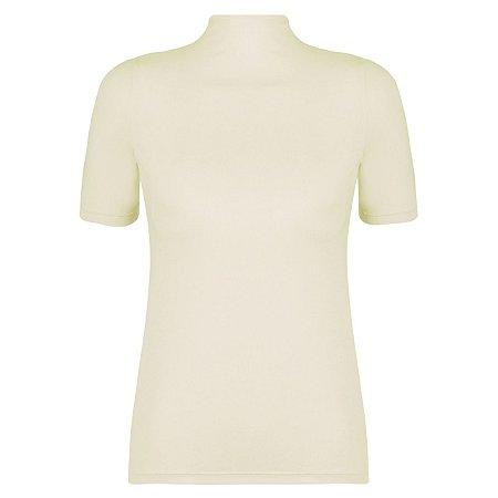 T-shirt Ana Off White