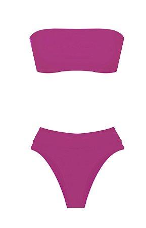 Bikini Honolulu Pink