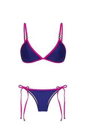 Bikini Gabriela Bic com pink