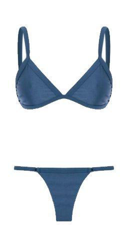 Bikini Rebecca Galáxia