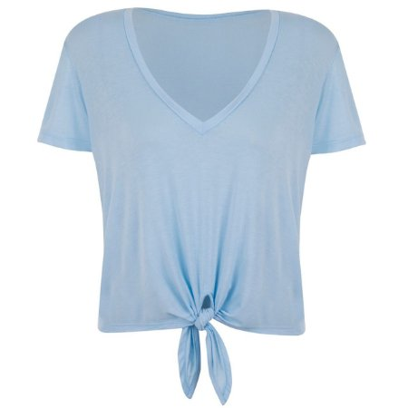 T-shirt Paula Azul