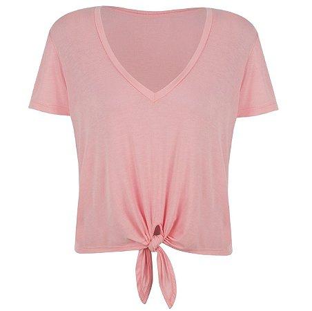T-shirt Paula Sweet Pink