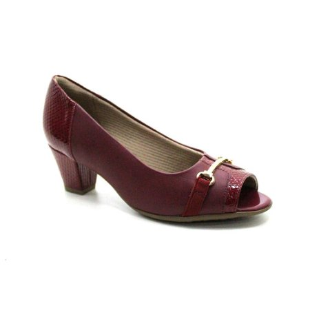 Peep Toe Piccadilly
