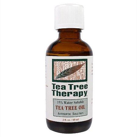 Óleo Therapy Tea Tree Melaleuca 60 mL