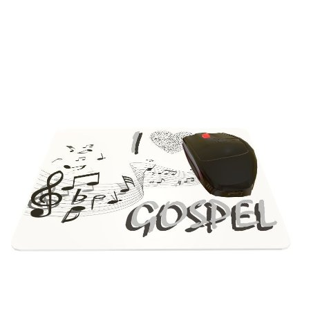 Mouse Pad I Love Gospel