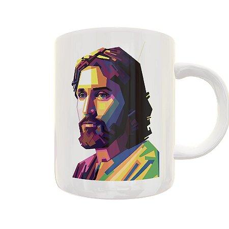 Caneca Imagem de Deus