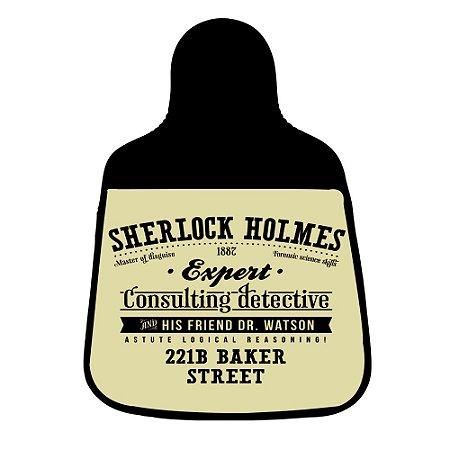 Lixeira Para Carro Sherlock Expert
