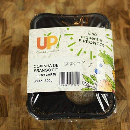 Comida Congelada Caseira - Frango com Molho de Palmito 320g