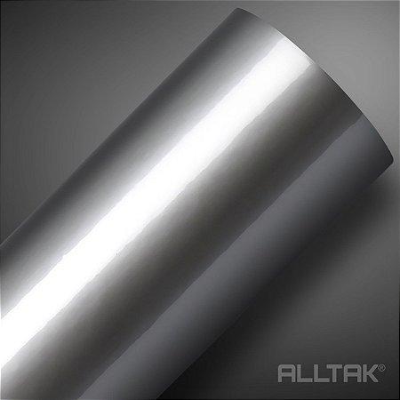 VINIL ALLTAK ULTRA LIGHT SILVER 1,38MT X 1,00MT
