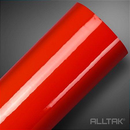 VINIL ALLTAK ULTRA SPICY RED 1,38MT X 1,00MT