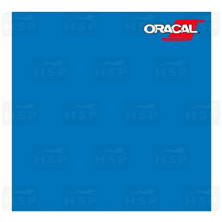 VINIL ORACAL 651 SKY BLUE 084 1,26MT X 1,00MT