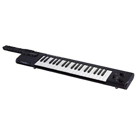 Teclado Keytar Sonogenic SHS-500B Preto Yamaha