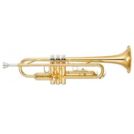 Trompete YTR-2330 Cn Laqueado Yamaha
