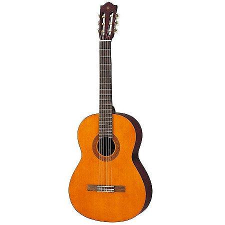 Violão Acústico C-70II Natural Yamaha