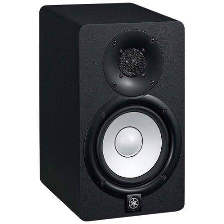 Monitor Bi-Amplificado HS5 Yamaha